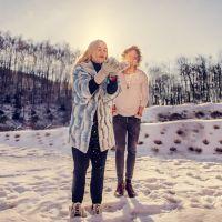 Cover Portland [BE] - Let It Snow! Let It Snow! Let It Snow!